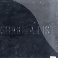 Back View : Hot Chip - SHAKE A FIST - E M I / 12emdj731