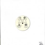 Back View : Microtune & Takter / Acidfactory - SKYTRAIN / DEBAJO DEL SOL - Concorde Club / conclu001