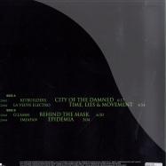 Back View : Various Artists - MACHINE GUM VOL. 2 - Kaugummi / KG02