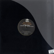 Back View : Mark Holmes & Od - JUNGLE PIXIES (LUETZENKIRCHEN RMX) - Baroque Limited / barqltd049