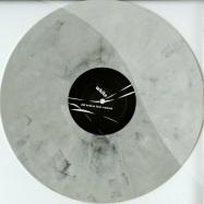 Back View : Dapayk Solo - WHITE (SASCHA BRAEMER RMX) (GREY MARBLED VINYL) - DPK / dpk6