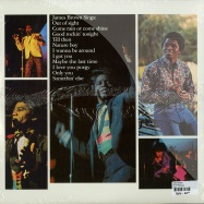 Back View : James Brown - OUT OF SIGHT (LP) - Smash / srs167109