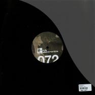 Back View : Marco Bailey - THE SNIPER (TONY ROHR REMIX) - MB Elektronics / MBE072