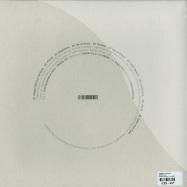 Back View : Vincent I. Watson - SERENE (LP) - Pyramids Of Mars / PomLP002