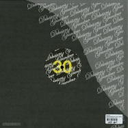 Back View : Ben Sun - YOUR FOOTPRINTS (W/ TEVO HOWARD REMIX) - Delusions Of Grandeur / DOG30