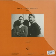 Back View : Martin Buttrich & Mousse T - SESSION 1 - Desolat / Desolat034