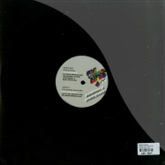 Back View : Drop Out Orchestra / J Kriv And The Disco Machine - ORIGINAL AND UNRELEASED - File Under Disco / fud09