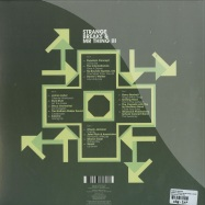 Back View : Various Artists - STRANGE BREAKS & MR THING III (2X12 LP + CD) - BBE Records / bbe218clp