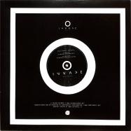 Back View : Danilo Schneider - OBSESSION EP (EINZELKIND REMIX) - Invade Records / INV004