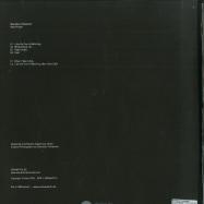 Back View : Stanislav Tolkachev - RIGHT ANGLE EP (12INCH+ONE SIDED 12 INCH)(2019 REPRESS) - Semantica / Sem065