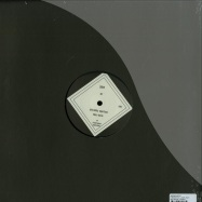 Back View : Various Artist - ELEDANCE VOL.1 (VINYL ONLY) - Ipsum Records / IPSUM001