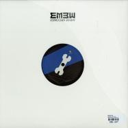 Back View : Radio-logg - SPORTS/TOOLS (LP) - WeMe Records / WeMe313.17