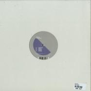 Back View : Anton Zap - SUBCULTURE EP - Apollo / AMB1509
