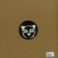 Back View : Egal 3 - ALTFELNU EP - Sound Of Vast / SOV006