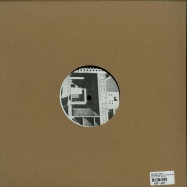 Back View : Reformed Society - HIGH TENSION EP (INCL GATHASPAR RMX) - Made of Concrete / MOC 010