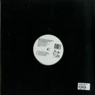 Back View : Dar Embarks & Johan Platt - THE PONDULAR DIVIDE EP - Fun In The Murky / FITM005