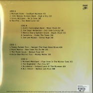 Back View : Various Artists - PRAISE POEMS VOL.4 (2X12 INCH LP+MP3) - Tramp Records / TRLP9058