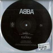 Back View : Abba - FERNANDO / HEY HEY HELEN (7 INCH PIC VINYL) - Polar Music / 4795077