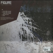 Back View : Regal - FROM OTHER SOUNDS (RADIO SLAVE REMIX) - Figure / Figure82