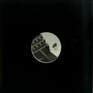 Back View : Zadig / Kas:st / Anetha / AWB - URBAN UTOPIA EP - Blocaus / BLCS002