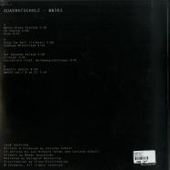 Back View : Quadratschulz - WW303 (2LP) - Shipwrec / Shiplp06