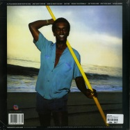 Back View : Leon Ware - ROCKIN YOU ETERNALLY (LP) - Be With Records / bewith023lp