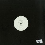 Back View : Arkajo - AVASARALA - Aniara Recordings / Aniara22