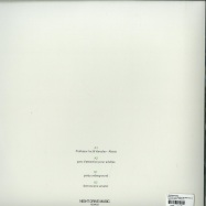 Back View : Professor Inc - ANALOG & AUTOMATIC INFORMATION DISCIPLINES (FULL COVER EDITION) - Night Drive Music / NDM032fc