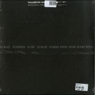 Back View : Dimitri Veimar - BLAZE - Turbo Recordings / TURBO197