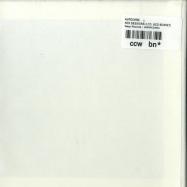 Back View : Autechre - NTS SESSIONS (LTD. 8CD BOXSET) - Warp Records / WARPCD364