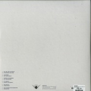 Back View : Extrawelt - UNKNOWN (3X12 INCH GATEFOLD LP, 140 G VINYL+MP3) - Cocoon / CORLP044