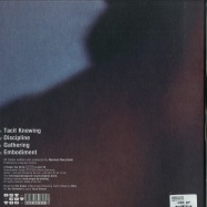Back View : Norman Nodge - EMBODIMENT EP - Ostgut Ton / O-Ton 116