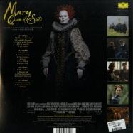 Back View : Max Richter - MARY QUEEN OF SCOTS O.S.T. (2LP + MP3) - Deutsche Grammophon / 4836040