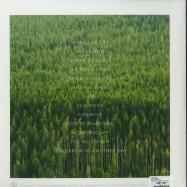 Back View : Ladytron - LADYTRON (LP) - !K7 Records  / LTKLP004 / 05171091