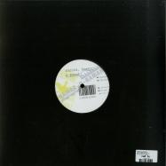 Back View : Various Artists - FULL PUPP SPLITS 004 - Full Pupp Splits / FPS004