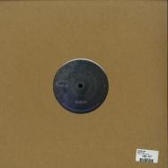 Back View : Border One - RESTIVE EP - Escapism / ESCAPISM006