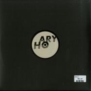 Back View : Scott Jaye - FOG EP - Hoary / HOARY03