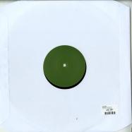 Back View : son.sine - VARIABLE STATES EP - Echo Echo / Echo Echo 006