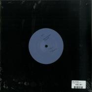 Back View : Mark Thibideau - LIVIDUS EP (VINYL ONLY) - Vade Mecum / VMC003