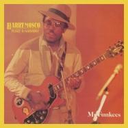 Back View : Harry Mosco - PEACE & HARMONY (LP) - Isle Of Jura Records / ISLELP004