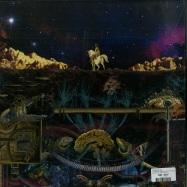Back View : Flying Lotus - FLAMAGRA (LTD DELUXE 2LP, POP-UP SLEEVE + MP3) - Warp Records / WARPLP291X