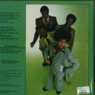 Back View : Rhythm Makers - SOUL ON YOUR SIDE (LTD 180G LP) - Trio Records / OTS152
