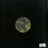 Back View : Exander / Rojid / Imbue - Default: Various Artists - Default US / DFLT 001