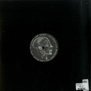 Back View : Santiago Salazar - THE NIGHT OWL VINYL SAMPLER - Love What You Feel / LWYF-LP-002