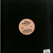 Back View : Various Artists - THE SANDY RIVERA EP (MOODYMANN REMIX) - 4 To The Floor / FTTFCS005