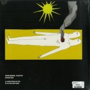 Back View : Piotr Bejnar - KALPA EP - Otake Records / Otake025