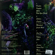 Back View : Islandman - KAYBOLA (2LP) (B-STOCK) - Music For Dreams / ZZZV19002