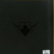 Back View : Various Artists - COCOON COMPILATION S (6LP BOX, YELLOW COLOURED VINYL+CD) - Cocoon / CORLP046