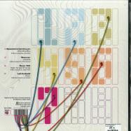 Back View : Spacetime Continuum / Scanner / Ross 154 / Leo Anibaldi - DE:10.07 (180G VINYL) - De:tuned / ASGDE026
