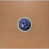 Back View : Liquid Earth - MICROSMOSIS - TerraFirm / TERRAFIRM 4
